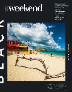 Le Vif Weekend - 23 Mai 2019