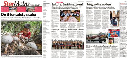 The Star Malaysia - Metro South & East – 06 May 2019