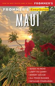 Frommer's EasyGuide to Maui (EasyGuides)