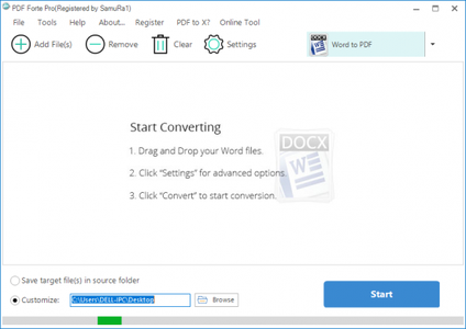 PDF Forte Pro 3.2.2.1 Multilingual