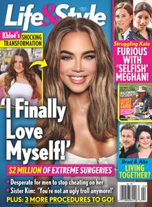 Life & Style Weekly - June 15, 2020
