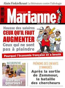 Marianne - 17 Septembre 2021