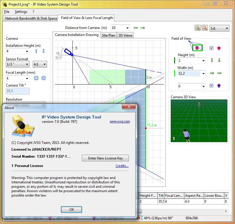Ip Video System Design Tool 7 0 Build 797 Avaxhome
