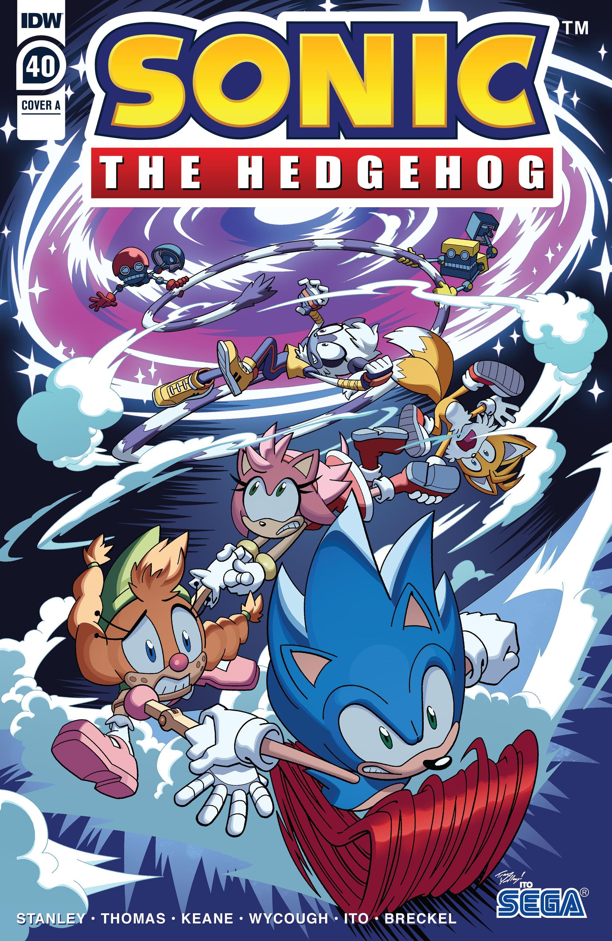 Sonic The Hedgehog 040 (2021) (Digital) (AnHeroGold-Empire