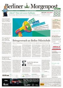 Berliner Morgenpost – 19. Januar 2019