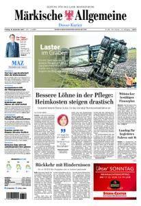 Märkische Allgemeine Dosse Kurier - 15. Dezember 2017