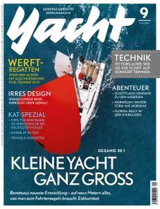 Yacht Germany - 17 April 2019
