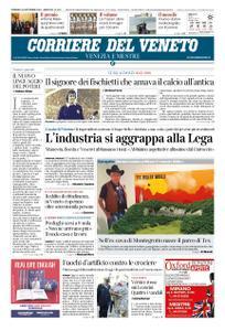 Corriere del Veneto Venezia e Mestre – 30 settembre 2018