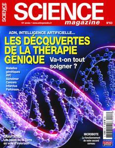 Science Magazine - août 2019