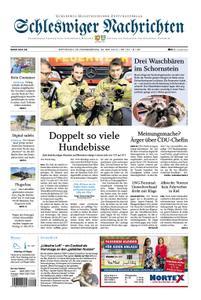 Schleswiger Nachrichten - 29. Mai 2019