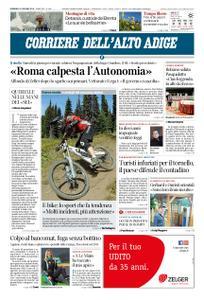 Corriere dell'Alto Adige – 23 giugno 2019