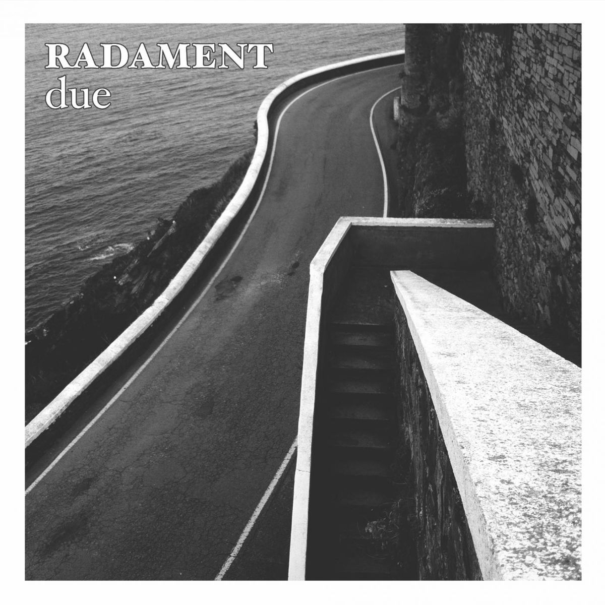 Radament - Due (2019)