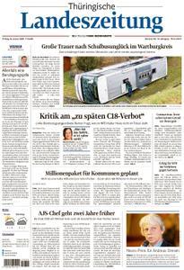Thüringische Landeszeitung – 24. Januar 2020