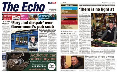 Evening Echo – August 05, 2020