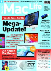 Mac Life Germany – September 2019