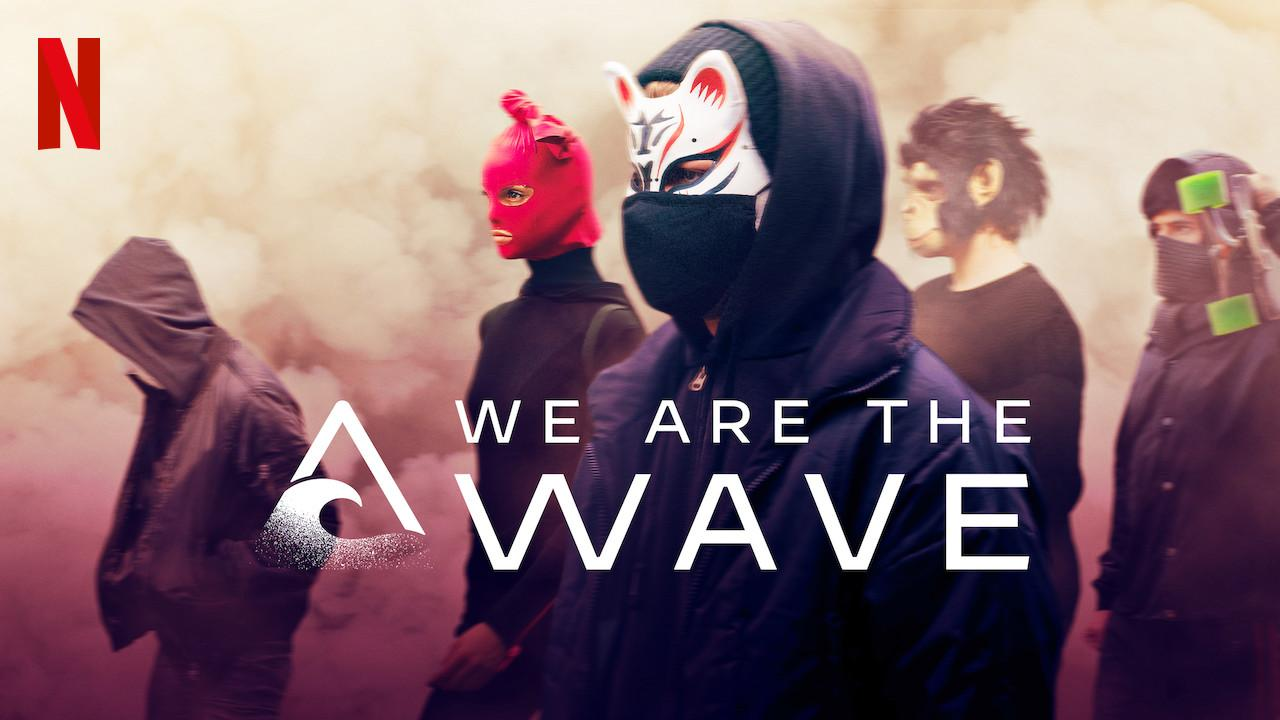 We Are the Wave S01