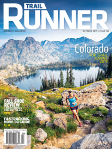 Trail Runner - October 2019