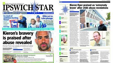 Ipswich Star – February 12, 2018