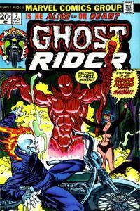 Ghost Rider v1 02