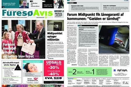 Furesø Avis – 30. december 2018