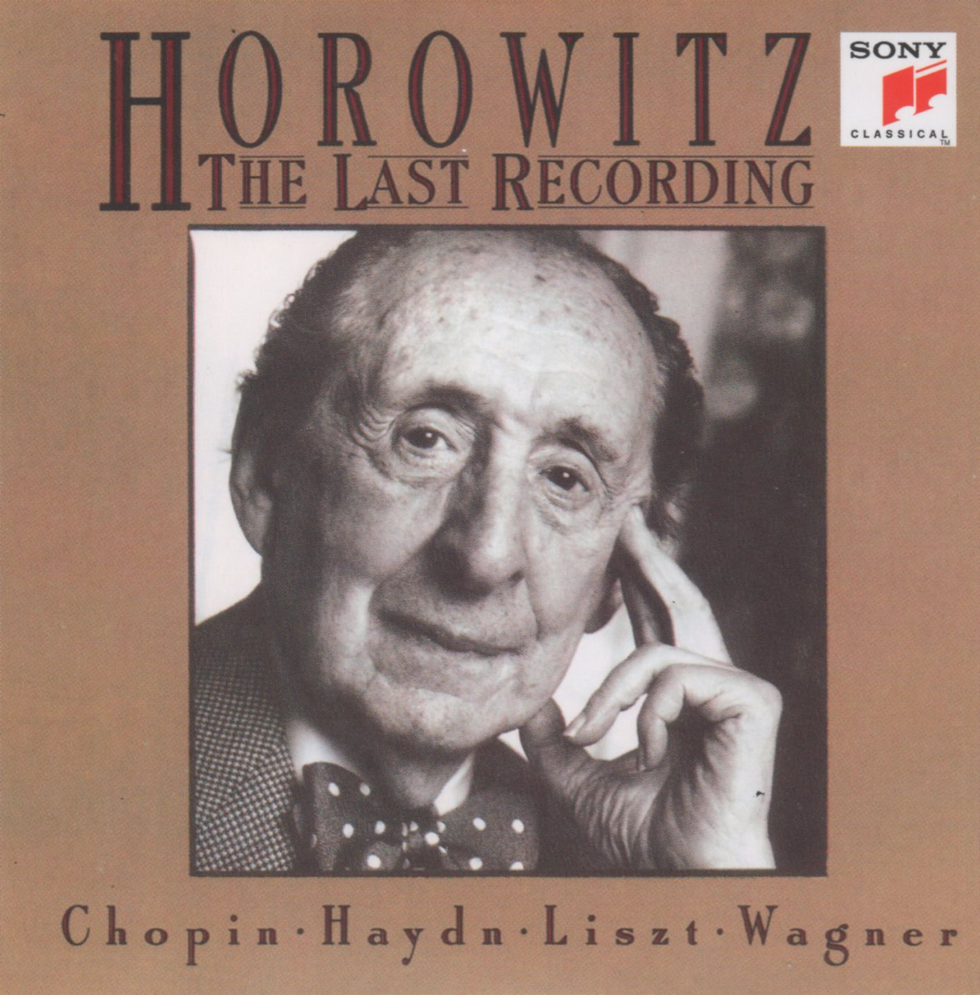 Vladimir Horowitz - The Complete Original Jacket Collection: Limited Edition Box Set 70 CDs - Part2 (2009)