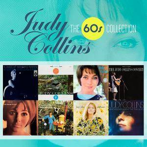 Judy Collins - The 60's Collection (2015) [Official Digital Download 24bit/192kHz]