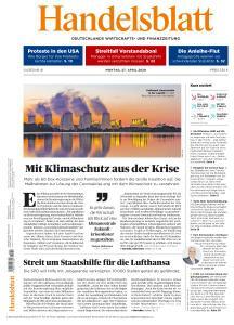 Handelsblatt - 27 April 2020