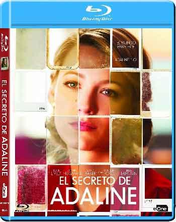 The Age of Adaline (2015)