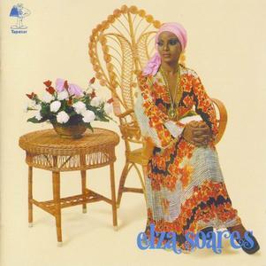Elza Soares - Elza Soares (1974) [Reissue 2010]