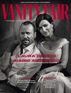 Vanity Fair Italia – 24 aprile 2019