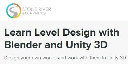 Learn Level Design with Blender and Unity 3D (Repost)