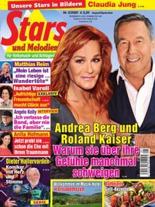 Stars und Melodien – 09 Juli 2020