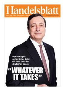 Handelsblatt - 11. März 2016
