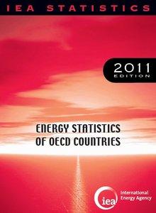 Energy Statistics of OECD Countries 2011