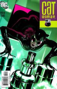 Catwoman v2 044 The One You Love Part 1