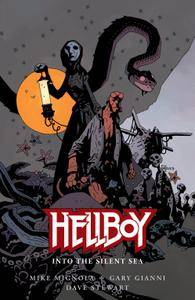 Hellboy - Into the Silent Sea 2017 digital Son of Ultron-Empire