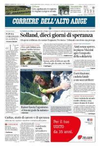 Corriere dell'Alto Adige – 02 giugno 2019