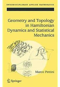Geometry and Topology in Hamiltonian Dynamics and Statistical Mechanics [Repost]