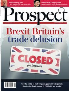 Prospect Magazine - December 2017