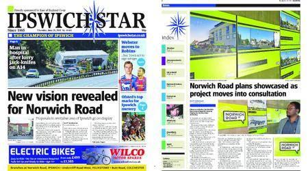 Ipswich Star – June 28, 2018