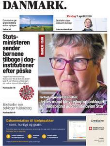 JydskeVestkysten Varde – 07. april 2020