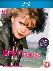 Spetters (1980) [British Film Institute]