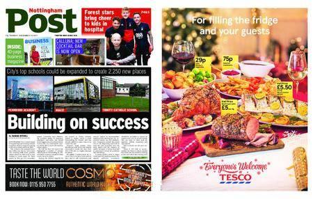 Nottingham Post – December 19, 2017