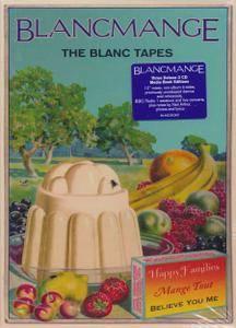 Blancmange - The Blanc Tapes (2017) [9CD Box Set]