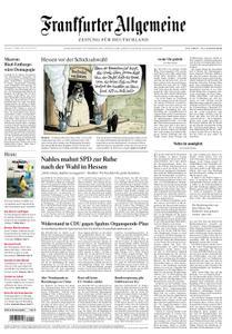 Frankfurter Allgemeine Zeitung F.A.Z. - 27. Oktober 2018