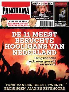 Panorama Netherlands - 12 september 2018