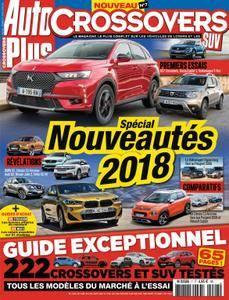 Auto Plus Hors-Série - décembre 2017