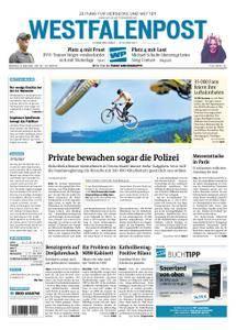 Westfalenpost Wetter - 14. Mai 2018