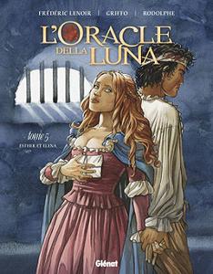 L'oracle della luna - Tome 5 - Esther et Éléna (2018)