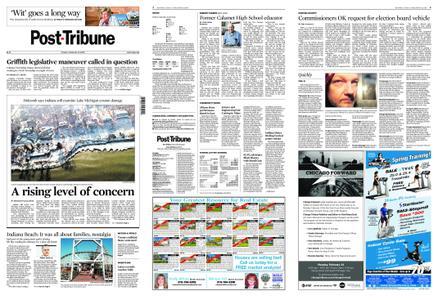 Post-Tribune – February 21, 2020